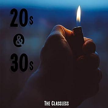 20S & 30S