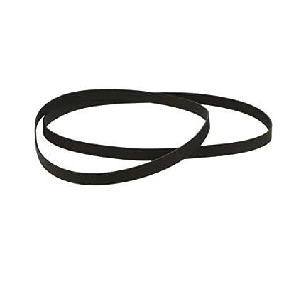 Thakker AD-F 660 belt kit compatible with Aiwa AD-F 660 Belt Kit Tape Deck