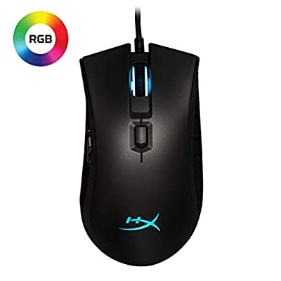 HyperX HX-MC003B Pulsefire FPS Pro - RGB Gaming Mouse