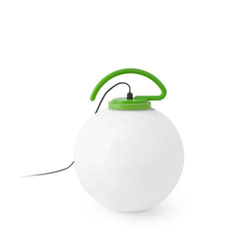 Faro 70485 NUK Lampe boule vert