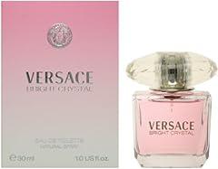 Versace Bright crystal Eau De Toilette vapo 30 ml