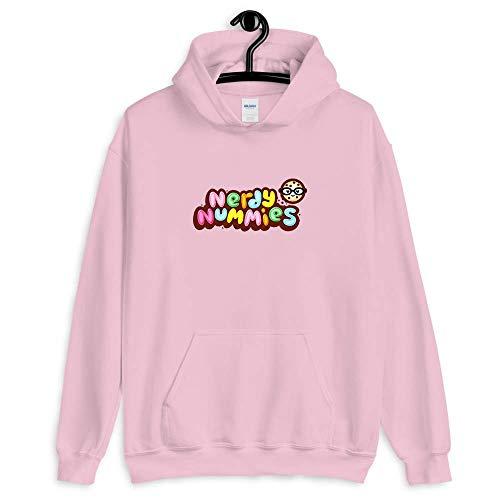 Rosanna Pansino Merch Rosanna Pansino Logo T-Shirt - Youth Shirt - Kid Shirt - Men Shirt - Woman Shirt - T Shirt Gift - Happy Birthday Gift - Long Sleeve - Hoodie - Crewneck Sweatshirt Black