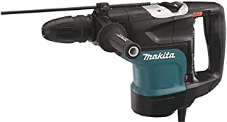Makita Sds-max 45mm Turquoise Rotary Hammer, Hr4501c