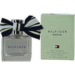 Hilfiger Woman Pear Blossom EAU De Parfum 50ml / 1.7 Fl.oz Spray by Tommy Hilfiger