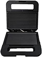 Havells Perfect Fill Plus Grill Sandwich Maker 800W Black With Bigger Grill Plate