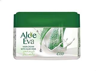 Eva Hair Cream With Aloe Vera Extract - 185 G