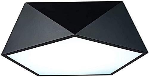 Wlnnes Lámpara de techo METAL METAL GEOMETRICO LIGHT EQUIPO GEOMETRICO LIGHT LIGHTING LIGHTING LIGHTING LIGHTURE LIGHTURA, PARA COMEDOR, Sala, Cocina, Dormitorio, Porche, Oficina,