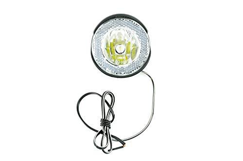 Scheinwerfer Union LED mit K~ Nabendynamo