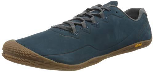 Merrell Herren Vapor Glove 3 Luna Ltr Sneaker, Polar, 47 EU