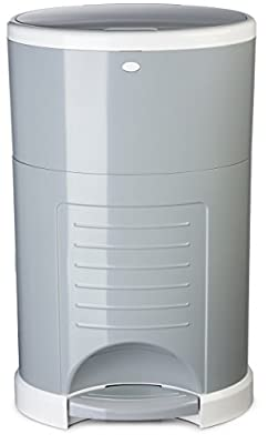 Dekor Diaper Plus Diaper Disposal System