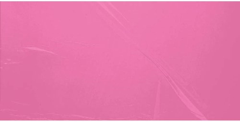Amscan Easter  Solid Pink Basket Bag Pink Medium
