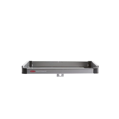 Rubbermaid FastTrack Rail Small Shelf (1938439)