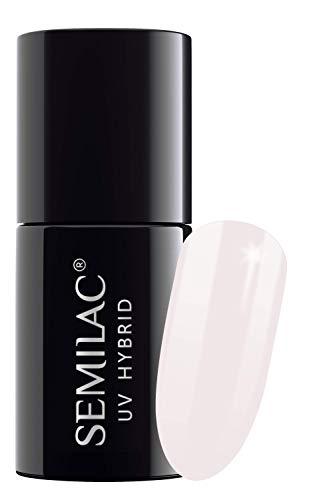 Semilac Nummer 051 - UV-Hybrid-Nagellack, 7ml, Frappe