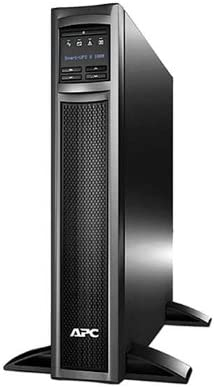 APC SMX1500RM2U SMX1500RM2U Smart-UPS x 1500VA Rack/Tower LCD 120V