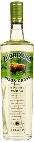 Zubrowka Wodka (1 x 0.7 l)