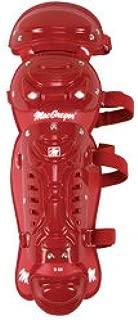 MacGregor Junior B68 Double Knee Leg Guard