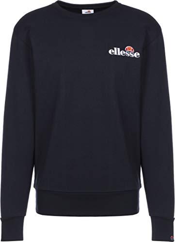 ellesse Fierro Sweatshirt für Herren, Marineblau, M