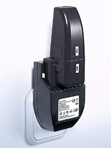 Original Ersatzakku Swivel Sweeper, schwarz 00083