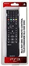 Original PlayStation 3 Blueray Remote Control For TV audio system (Accessories) (Renewed)