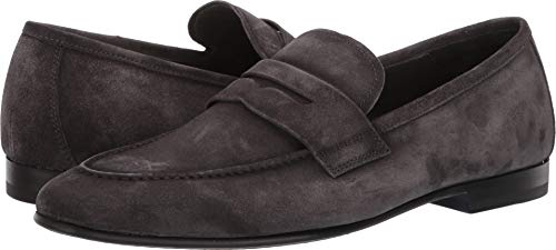 To Boot New York Enzo Grey Suede 7