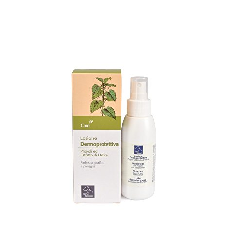 lotion dermoprotective propolis et extrait d'ortie 100 ml