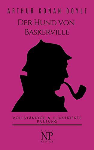 Sherlock Holmes: Der Hund von Baskerville (Sherlock Holmes bei Null Papier 3)
