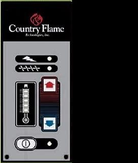 Country Flame OEM Corn Control Board - Post 2003 (NPS-1005-C) - Original OEM Part