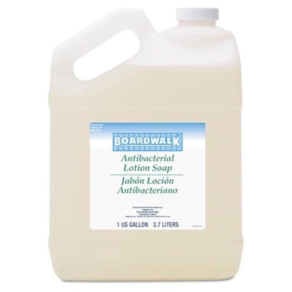 メリー現像雰囲気ボードウォーク430ea抗菌Liquid Soap、花柄Balsam、1ガロンボトル