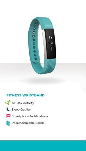 Fitbit Alta Fitness - 7