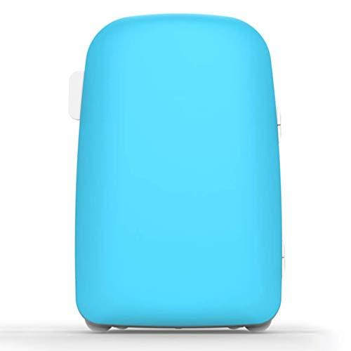 Nevera portátil, 28L de doble núcleo de coches Mini refrigerador Refrigeración Heatingar Inicio Alquiler congelador de refrigerador Refrigeración Calefacción Nevera 12V 220V nevera a gas para camping