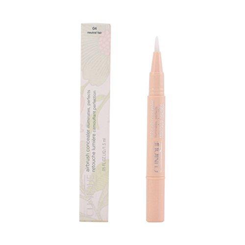 Clinique - Airbrush Concealer, 04-neutral fair, 1,5 ml.