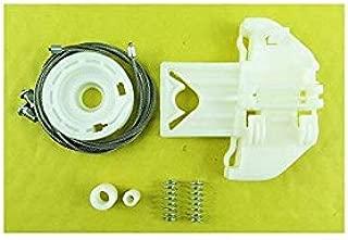 FIAT Punto Kit Riparazione Regolatore Finestrino Posteriore Lato Destro
