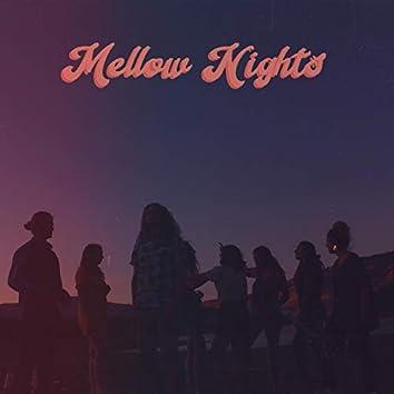 Mellow Nights (Radio Edit)