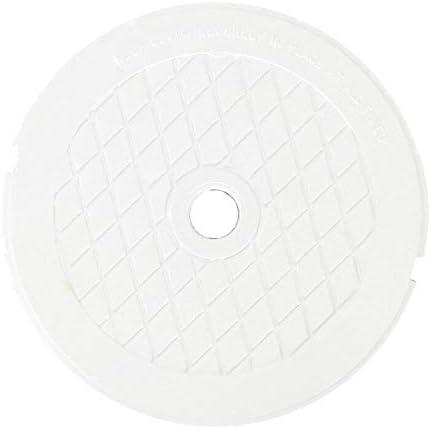 White 10%OFF Round Skimmer Cover Lid for SALENEW大人気 SP1096 SP1097 Hayward SP1098 S