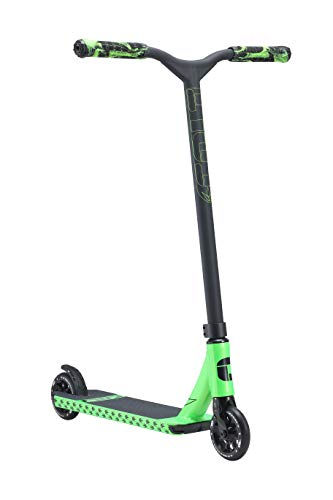 Envy Scooters COLT S4 Complete Scooter - Green