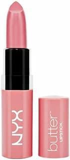 NYX Cometics Butter Lipstick BLS22 Gumdrop - Bubblegum Pink Net Wt. 0.16 oz (BLS22 Gumdrop)
