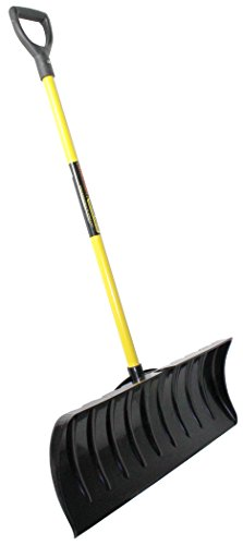 Seymour PP100 96838 DHandle Snow Pusher 24quot
