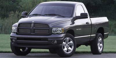 Amazon com: 2005 Dodge Ram 1500 Reviews, Images, and Specs