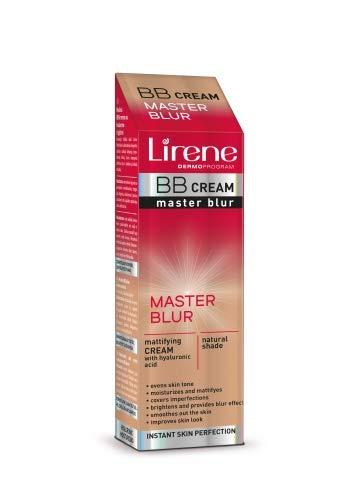 Lirene BB Creme - mattierende Creme mit Hyaluron