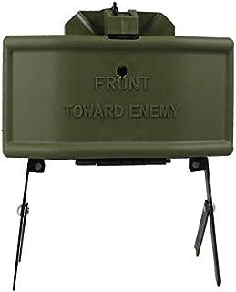 M18A1タイプクレイモア (ワイヤレスリモートコントローラー付属)