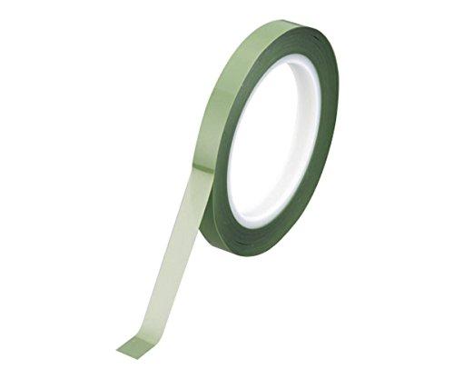 アズワン 金メッキ用マスキングテープ PES-02 /2-2277-12