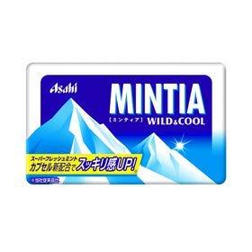 ミンティア ワイルド&クール 30個