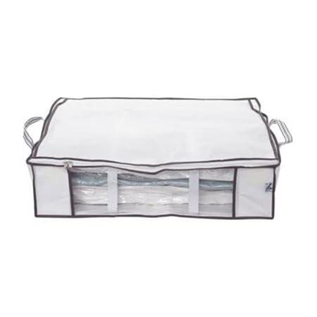 87L New Duvet  Vacuum Storage Tote Bag Lakeland Carry Handles Jumbo Clothes