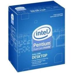 Intel Sockel 775 Pentium Dual-Core Processor E5800 Box Prozessor (3200MHz, L2-Cache)