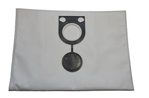 Starmix Filterbeutel Vlies (5 Stück, doppellagig, Inhalt 25-35 Liter, für ISP-/ISC-/IS-Serie) FBV 25-35