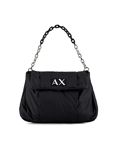 ARMANI EXCHANGE Women's bag 9426740A841 BLACK - Black - One size