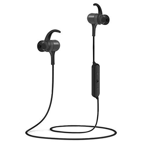 KOVEBBLE Bluetooth Headphones,IPX7 Waterproof Sports Wireless Earphones,...