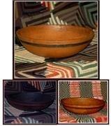 Craft-tex BWL 3 16″x16″ 3 Mixing Bowl Oak