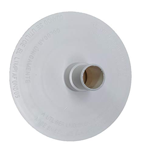 Absaugplatte Ø 180mm für Standard Mini-Skimmer | Skim-VAC original Ersatzteil von Astral Pool
