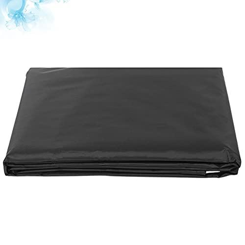 Cubierta para sombrilla al aire libre, cubierta para sombrilla de jardín, cubierta impermeable